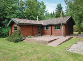 Hotel Photo: Holiday home Muslingevej Roslev III