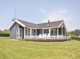 Hotel Photo: Holiday home Bellevue Sydals Denm