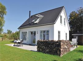 Hotel Photo: Holiday home Varnæshoved Aabenraa