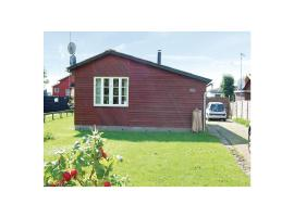 Hotel Photo: Holiday home Kelstrupvej XII