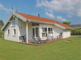 Hotel Photo: Holiday home Birkemose ds dnmk
