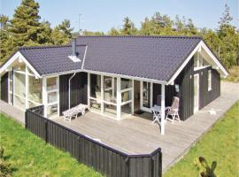 Hotel Photo: Holiday home Revlingestien Fjerritslev IV