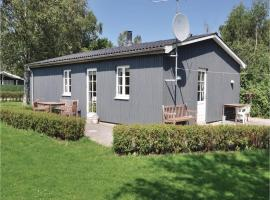 Hotel Photo: Holiday home Birkemose Sydals IV