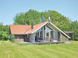 Hotel Photo: Holiday home Vestertoften