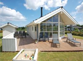 Hotel Photo: Holiday home Chr. Jacobsensvej Haderslev IX