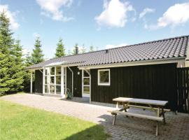 Hotel Photo: Holiday home Poppelvej Fjerritslev IV