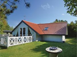 Hotel Photo: Holiday home Monicasvej Denm