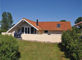 Hotel Photo: Holiday home Vandstedet Nordborg II