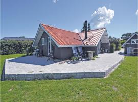 Hotel Photo: Holiday home Teglbakken Egernsund V