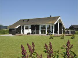 Hotel Photo: Holiday home Ellemose Denm