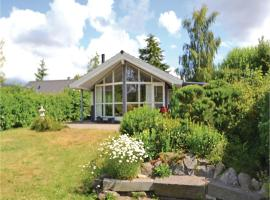 Hotel Photo: Holiday home Silkeborg 8