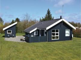 Hotel Photo: Holiday home Lathyrusvej Ulfborg II