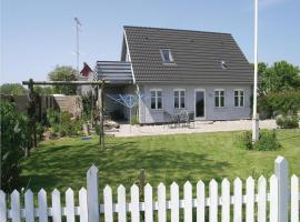 Hotel Photo: Holiday home Nr. Landevej Sydals XI