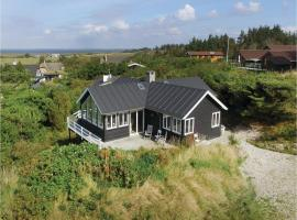 Hotel Photo: Holiday home Hagevej Ulfborg I