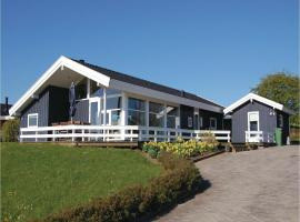 Hotel Photo: Holiday home Vinkelbæk Nordborg XI