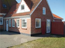 Hotel Photo: Apartment Holmsland Klitvej Hvide Sande Denm