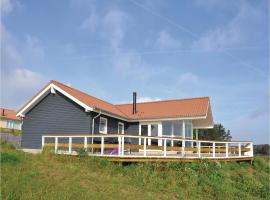 Hotel Photo: Holiday home Havmose Augustenborg X