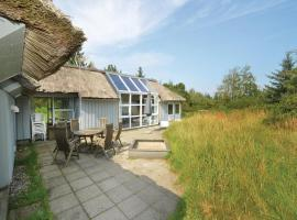 Hotel Photo: Holiday home Tulipanvej Fjerritslev I