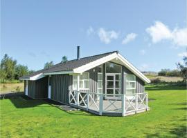 Hotel Photo: Holiday home Ahornvej Fjerritslev Denm