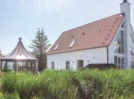 Hotel Photo: Holiday home Strandvejen V
