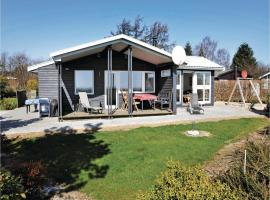 Hotel Photo: Holiday home Sønderbygade Sydals X