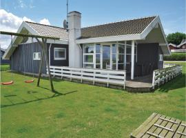 Hotel Photo: Holiday home Vinkelbæk Nordborg V