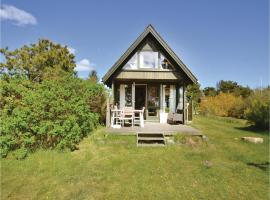 Hotel Photo: Holiday home Flejmose Sydals VI