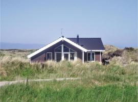 Hotel Photo: Holiday home Svenstibakkevej Denmark I