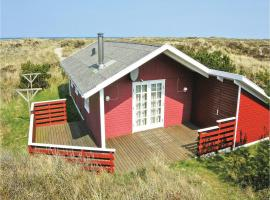 Hotel Photo: Holiday home Svenstibakkevej Denmark II