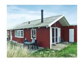 Hotel Photo: Holiday home Svenstibakkevej Frøstrup I