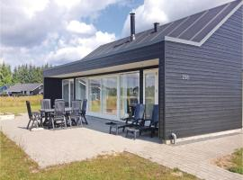 Hotel Photo: Holiday home Kronvildtvej Brovst XI