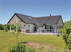 Hotel Photo: Holiday home Fiskervej Sydals X