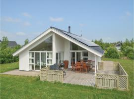 Hotel Photo: Holiday home Kronvildtvej Brovst I
