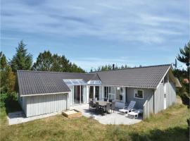 Hotel Photo: Holiday home C. J. Thaningsvej Fjerritslev VI
