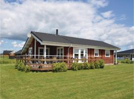 Hotel Photo: Holiday home Ellemose Denmt