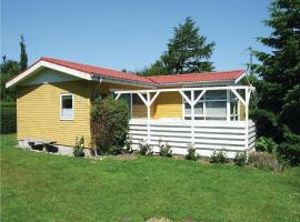 Hotel Photo: Holiday home Fyrremose Sydals II