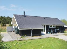 Hotel Photo: Holiday home Illeborgvej III