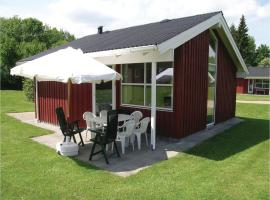 Hotel Photo: Holiday home Fiskervej Sydals IV