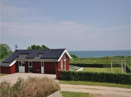 Hotel Photo: Holiday home Bellevue Sydals III