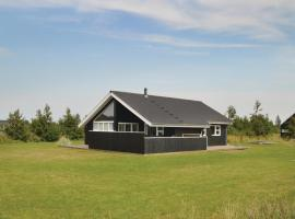 Hotel Photo: Holiday home Kronvildtvej Brovst VI