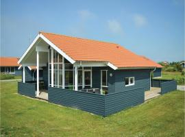 Hotel Photo: Holiday home Fjand Strand Ulfborg IV