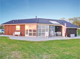 Hotel Photo: Holiday home Aspevej Fjerritslev XI