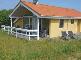 Hotel Photo: Holiday home Hermodsvej Harboøre XI