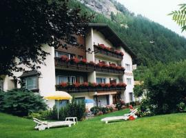 Hotel Photo: Pension Grein