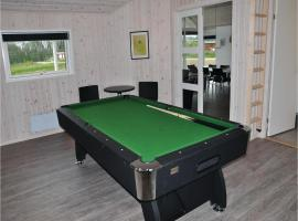 Hotel Photo: Holiday home Fiskervej Sydals I