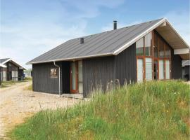 Hotel Photo: Holiday home Klitengene Ulfborg XI