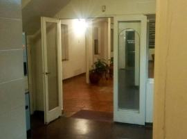 Hotel photo: Residencial Bariloche