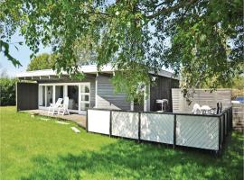 Two-Bedroom Holiday home Sydals with Sea View 06 Høruphav Denmark