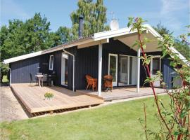 Hotel Photo: Holiday home Birkemose Sydals II