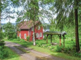 Hotel Photo: Two-Bedroom Holiday Home in Ostmark